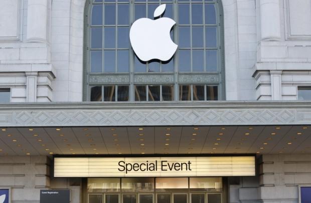 Apple Yine Yaptı Yapacağını