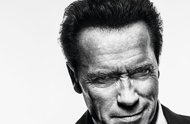 Arnold! Geri Döndü