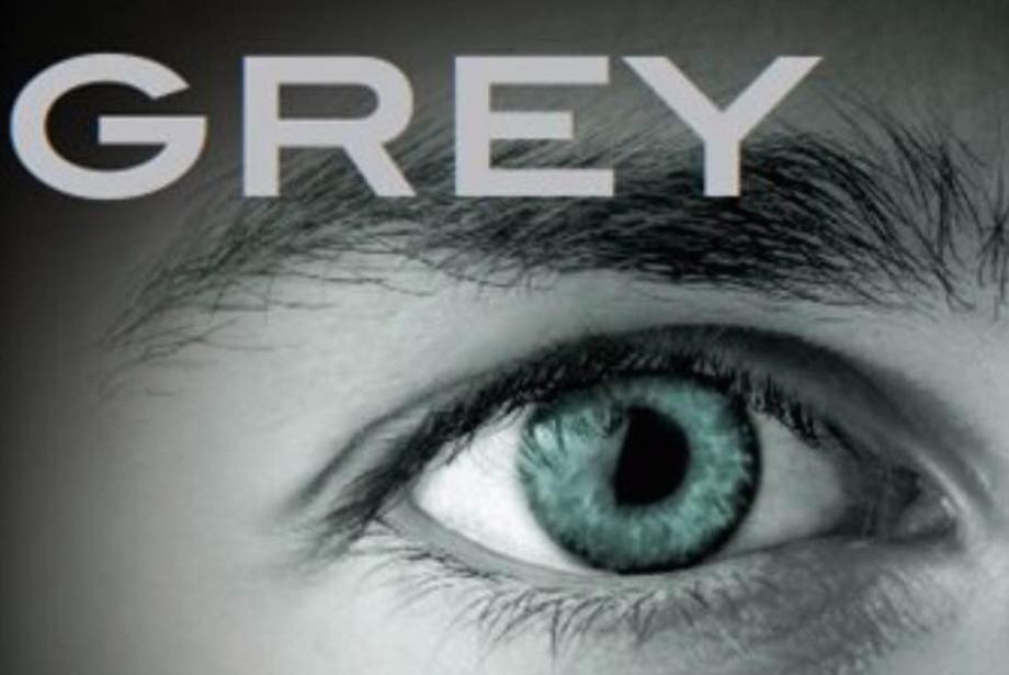 Hayata Christian Grey gibi bakana