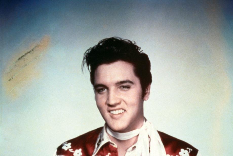 Ya Onun Gibi ya da Onun Olmak: Elvis Presley
