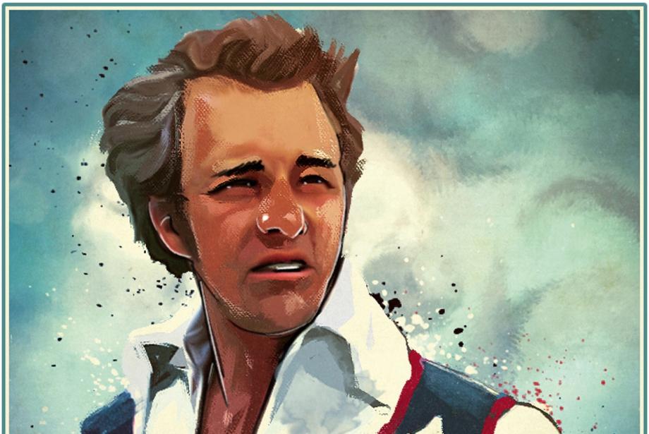 Spor Tarihinin En Cool Adamları: Evel Knievel