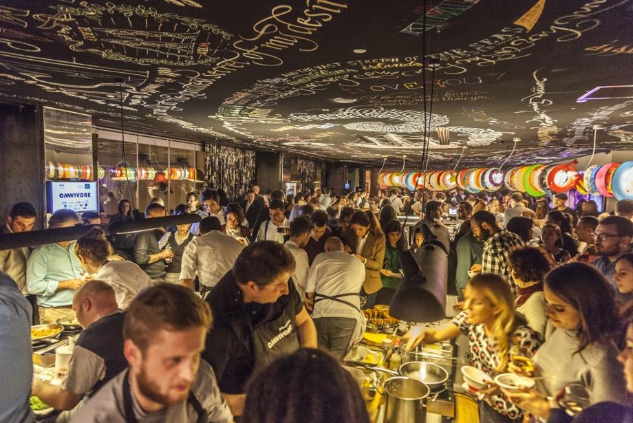 Gezici Mutfak İstanbul'da