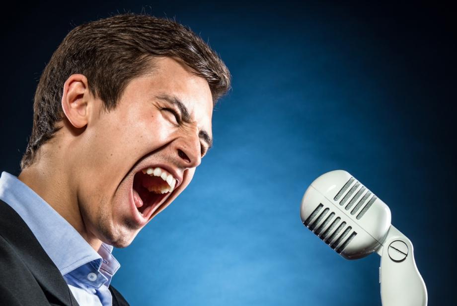 Sahneye Çıkmadan Dinlemeniz Gereken 5 Şarkı