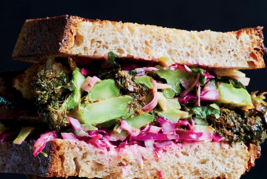 İki Adımda Daha Akıllı Bir Sandviç
