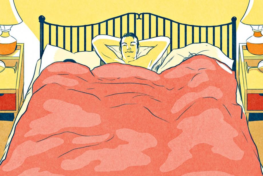 Yatakta Fantezi Meselesine El Atıyoruz