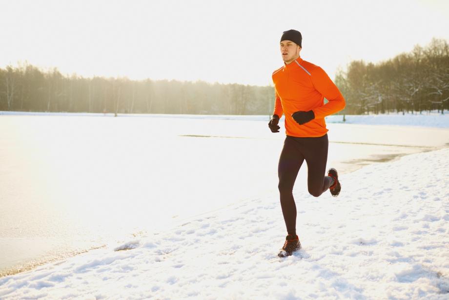 Soğuk Havada Sporun 5 Kuralı