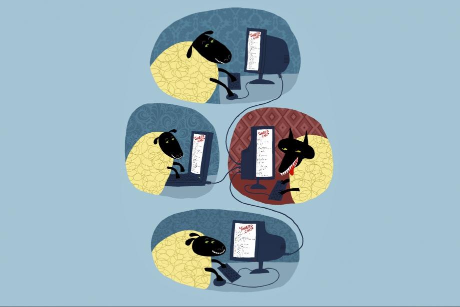 Hacker Kurbanı Olmamak İçin 7 Altın Öneri