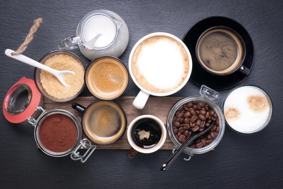 Kafein Düşmanınız Değil (Siz İstemediğiniz Sürece)
