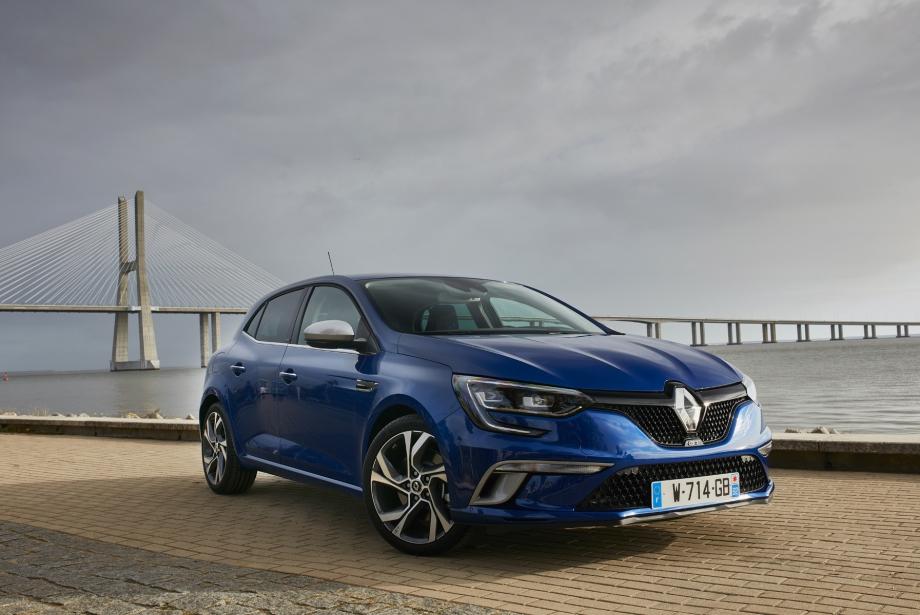 Yeni Renault Megane Fazlasıyla İddialı