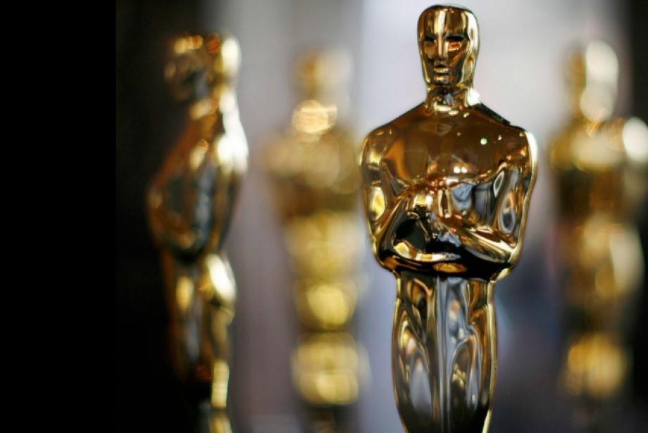Ve Oscar Adaylığının Sahibi...