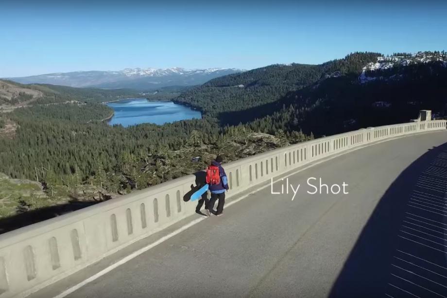 Drone Kavramını Unutun, Artık Lily Var