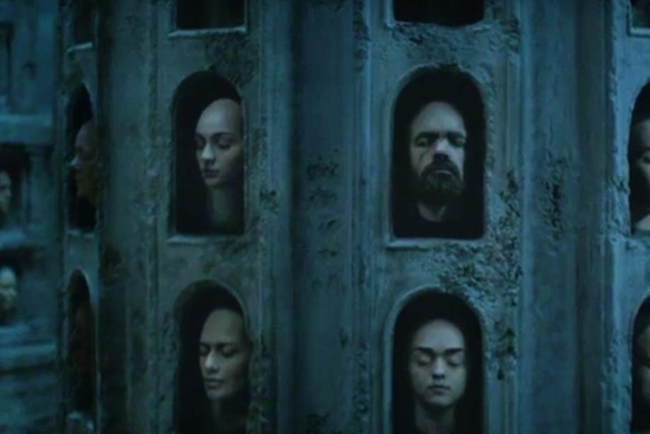 Game of Thrones'ta Kim Öle Kim Kala: Yeni Sezon Fragmanı