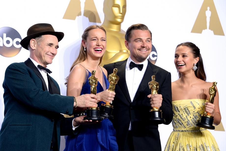88. Akademi Ödülleri Kazananları