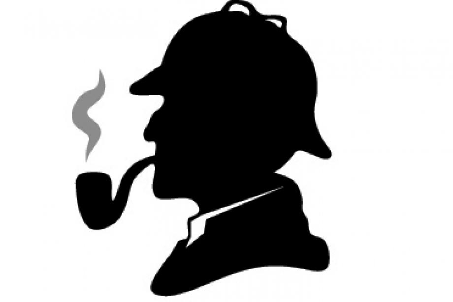 İşte Bu Kadar Basit Azizim Watson: Sherlock Gibi Düşünme Yolları