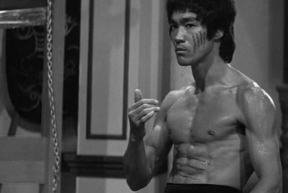 Bruce Lee Gibi Dövüşün