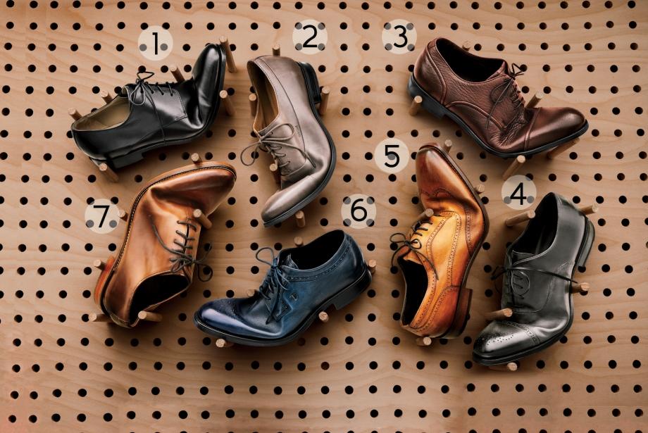 Her Koşula Dayanıklı 7 Harika Ayakkabı