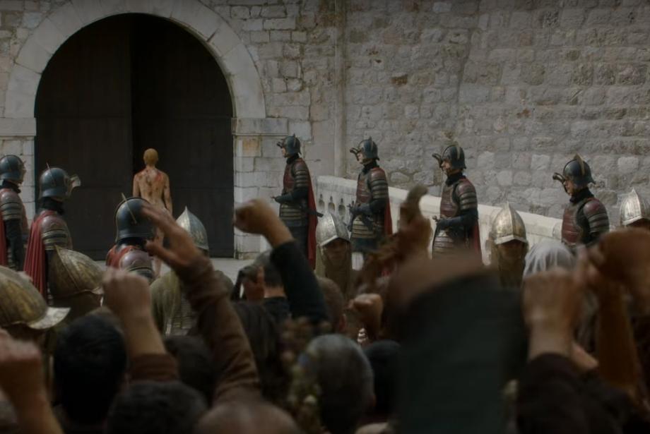 Game of Thrones'u Hatırlamayanlara Özet Geçelim