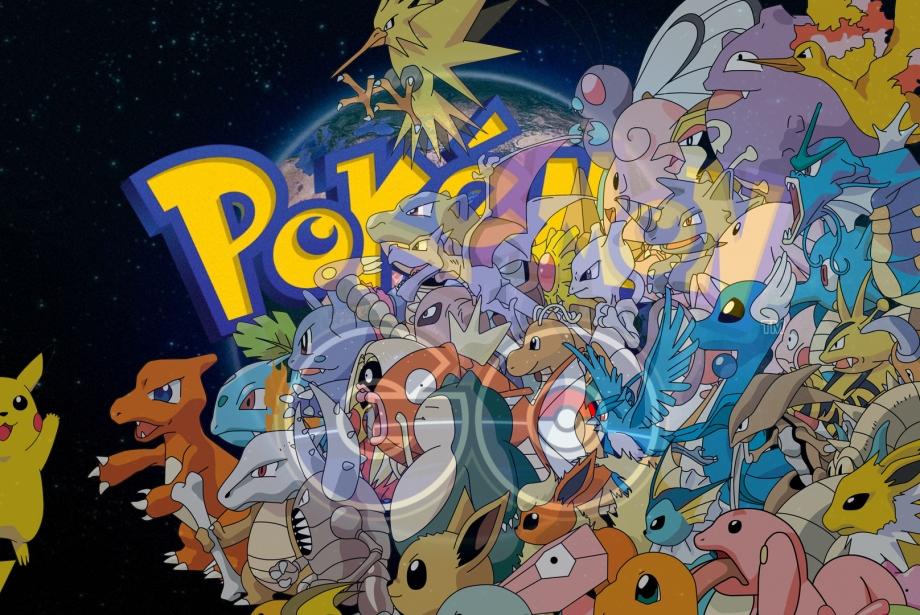 Dersimiz Pokémon GO 101