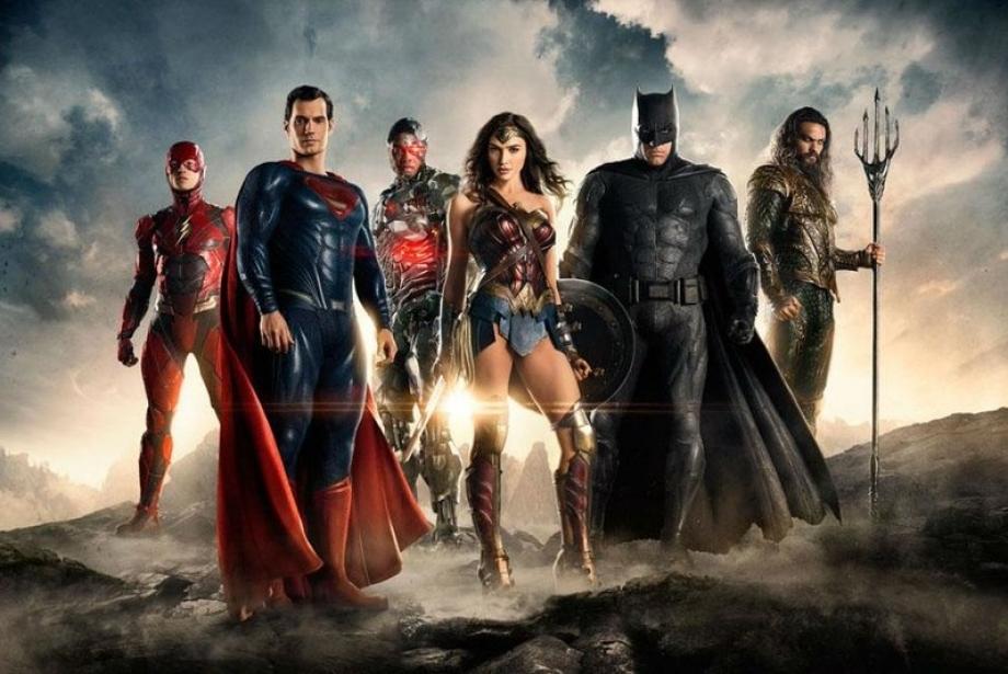 Justice League'in İlk Fragmanı Batman'in Gerçekten Eğlendirebileceğini Kanıtlıyor