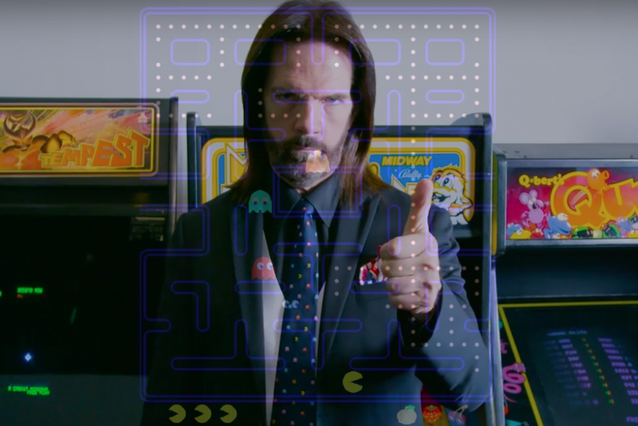 Yüzyılın En İyi Video Oyuncusuyla Tanışın