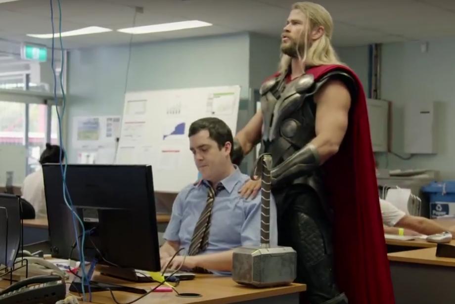 Thor'u Neden Dışladınız?