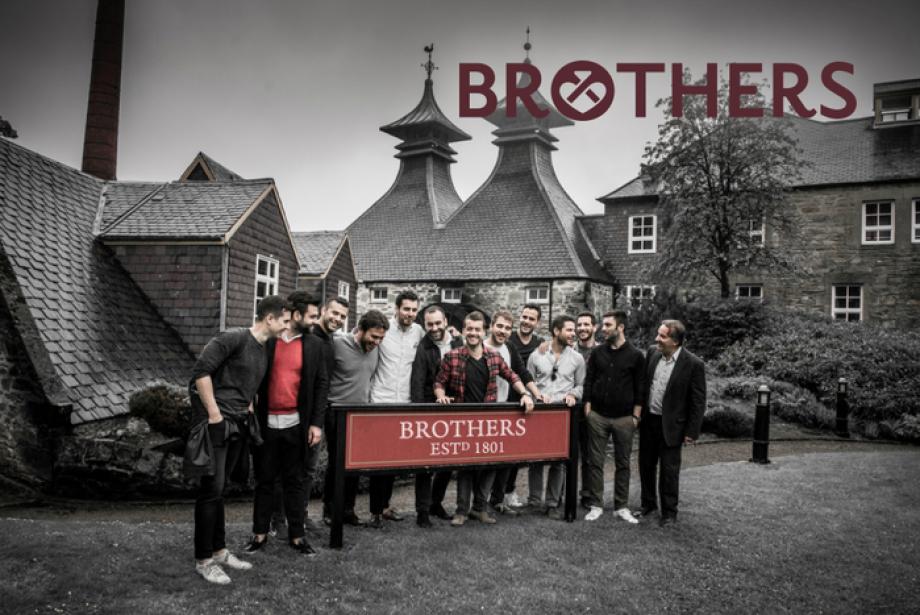 Brothers Kendini Anlatıyor - 3. Bölüm