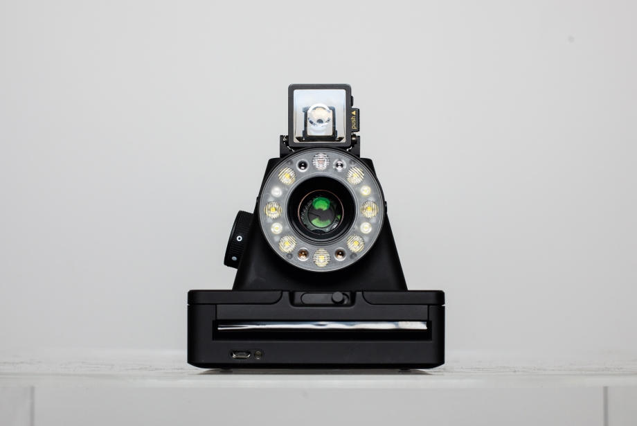 Yaşayan Son Polaroid: The Impossible Project