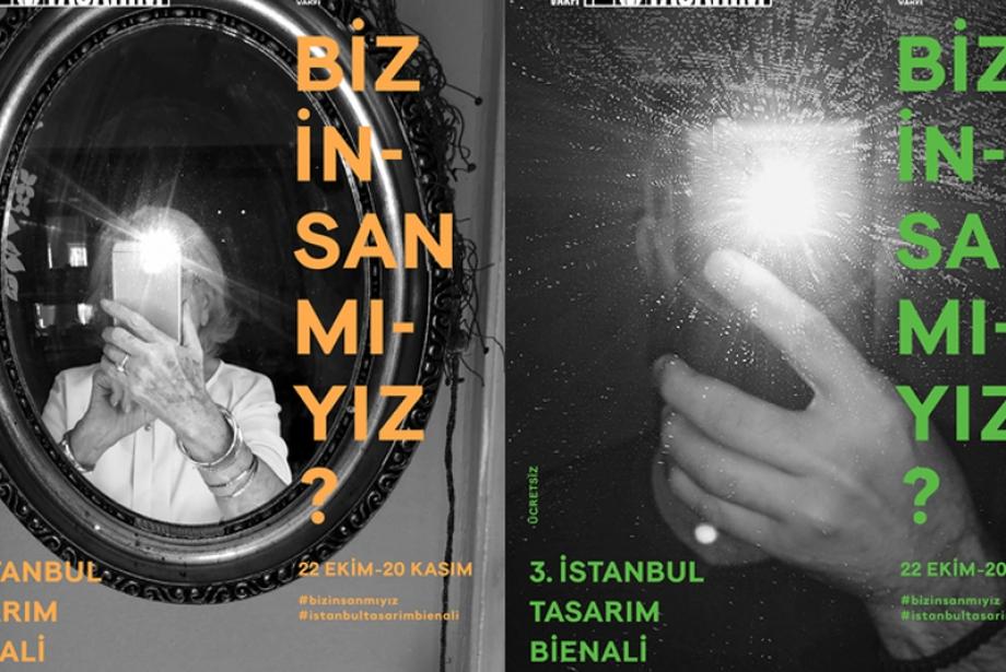 3. İstanbul Tasarım Bienali Sürüyor
