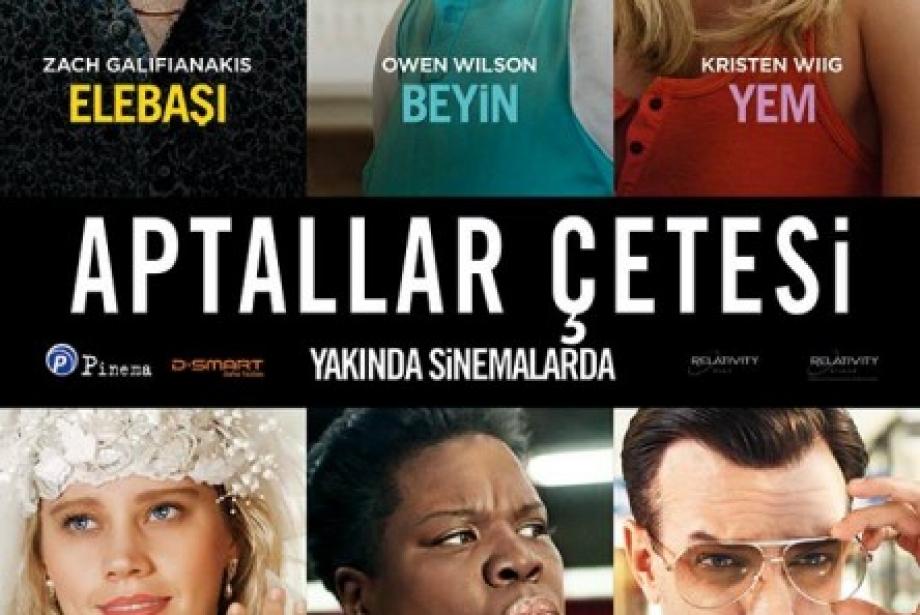 Bu Hafta Vizyonda Bizi Hangi Filmler Bekliyor?