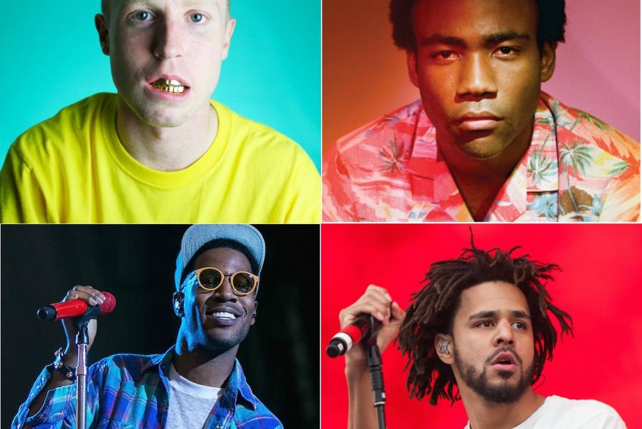 Yeni Kuşak Hip Hopçuların Albümleri Çıkıyor