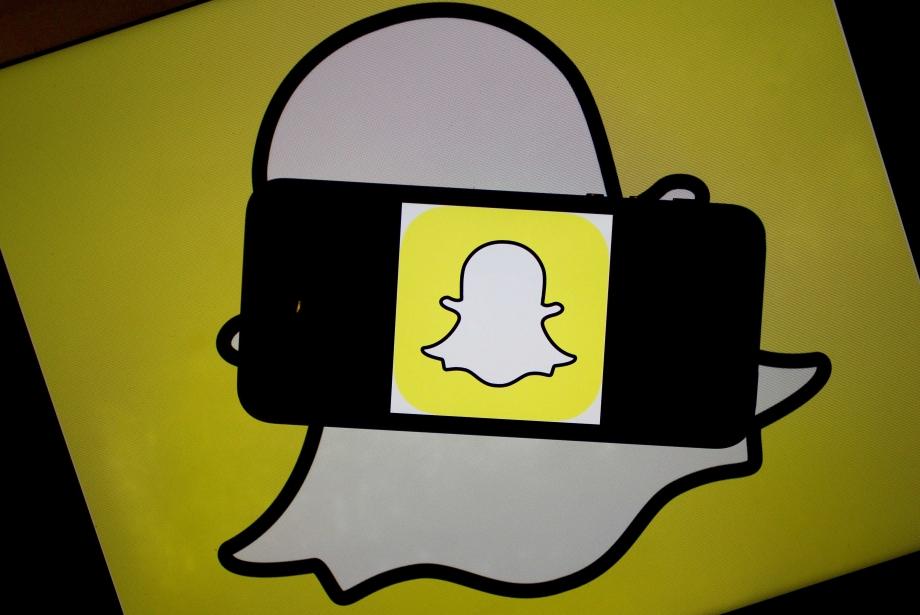 Snapchat'e Neler Oluyor?