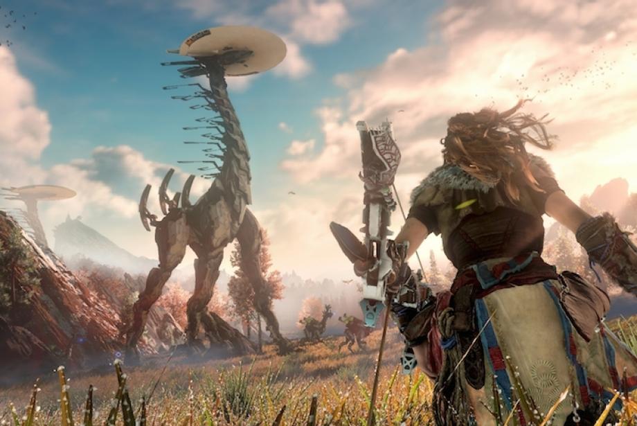 2017'de Çıkacak En İyi 10 PC ve Konsol Oyunları