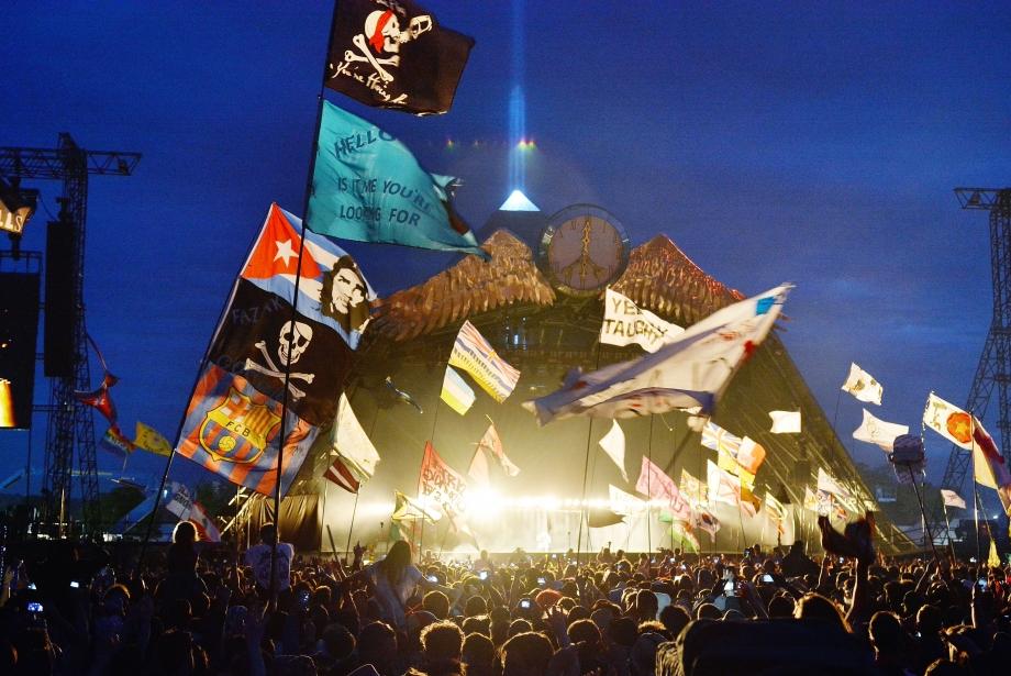 Şimdiden Biletlerinizi Alın, Festivale Gidiyoruz