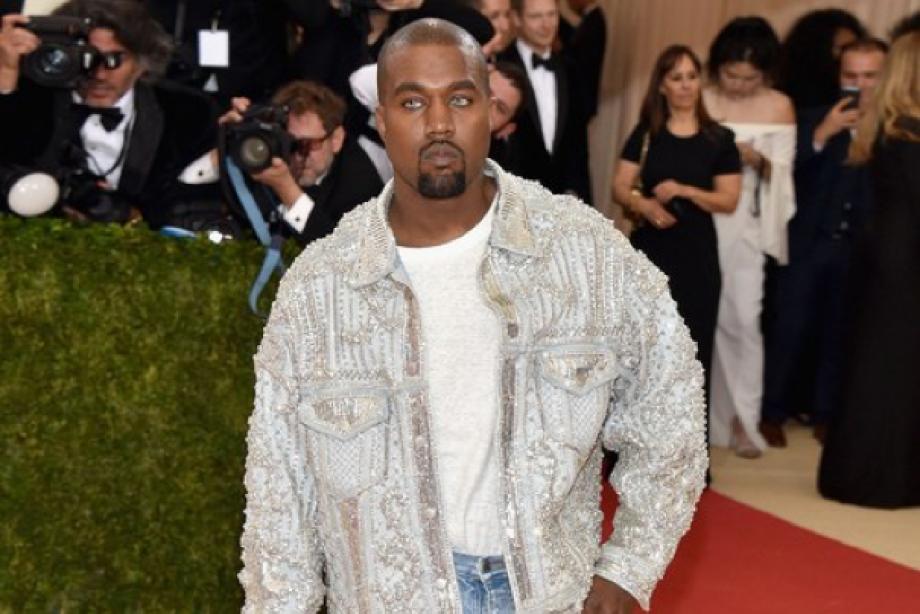 Tarza Bakış: Kanye West
