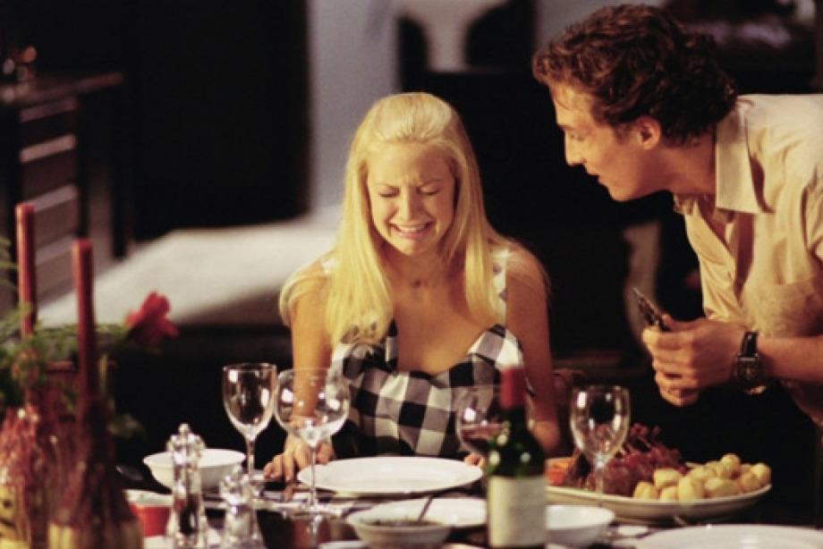 Sevgililer Günü'nde Asla Yapılmaması Gereken 10 Hata