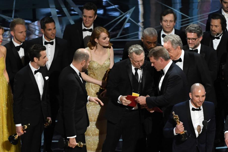 Olayları ve Tüm Kazananlarıyla Oscar 2017