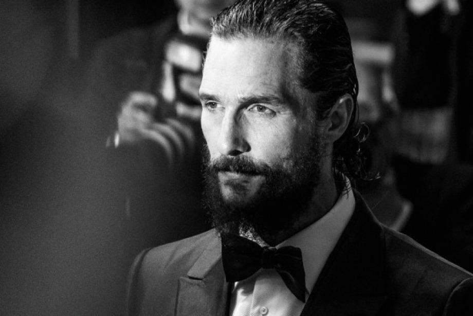 11 Maddede Matthew McConaughey'nin Başarılı Hayat Hikayesi