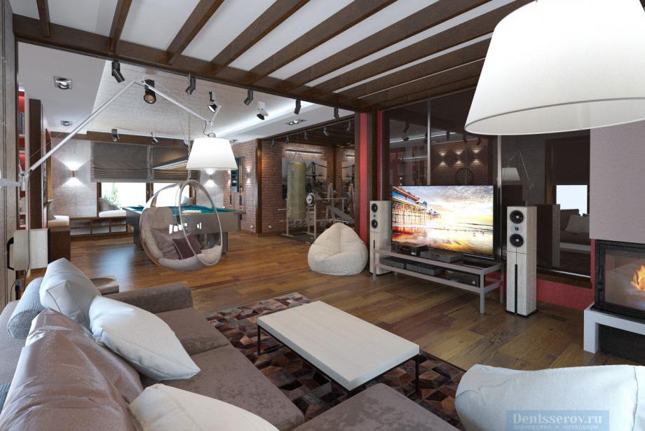 İçinden Çıkmak İstemeyeceğiniz 10 Televizyon Odası