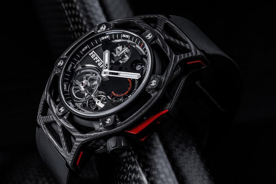 Formula 1 Takımları Hangi Saati Takıyor?