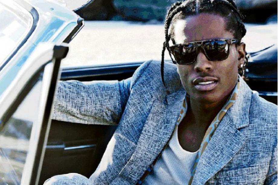 Tarza Bakış: Asap Rocky