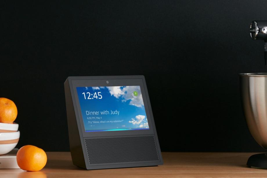 Geleceğin Teknolojisi İle Tanışın: Amazon Echo Show