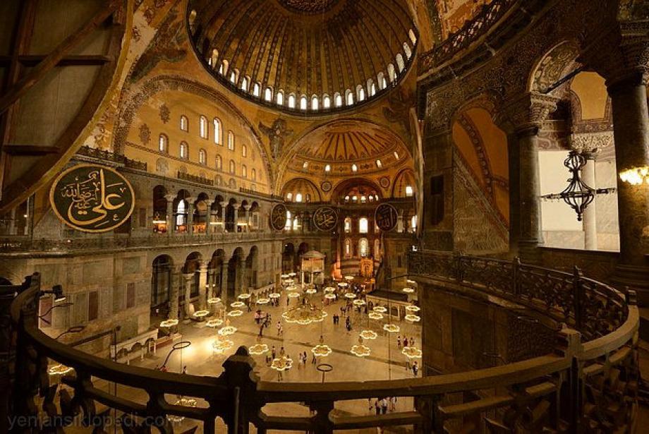 Perşembe Gezmesi: Müzeler Ücretsiz