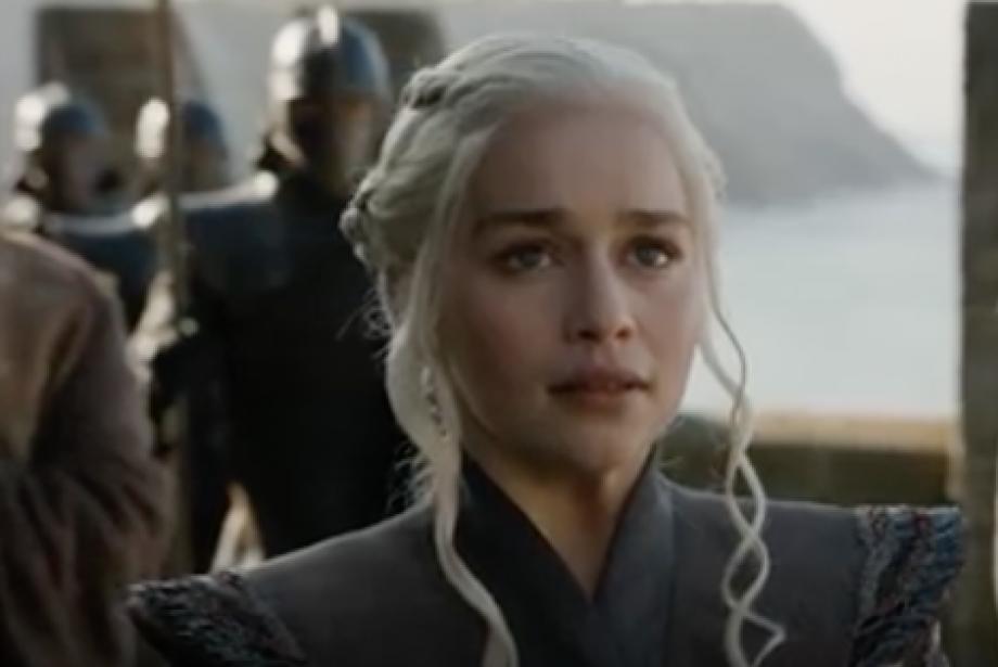 Heyecan Dorukta: Game of Thrones'un Yedinci Sezonundan Yeni Fragman