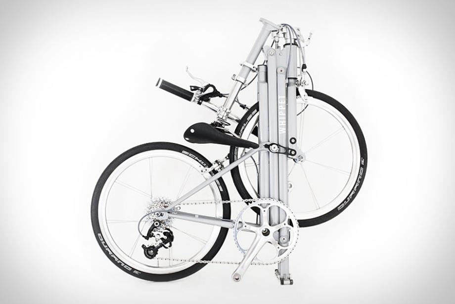 Şehirde Bisiklet Hayal Değil