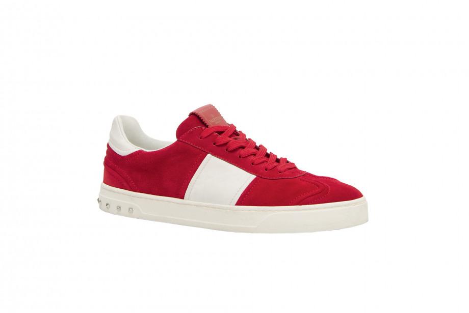 Karşınızda Valentino Garavani Flycrew Sneaker