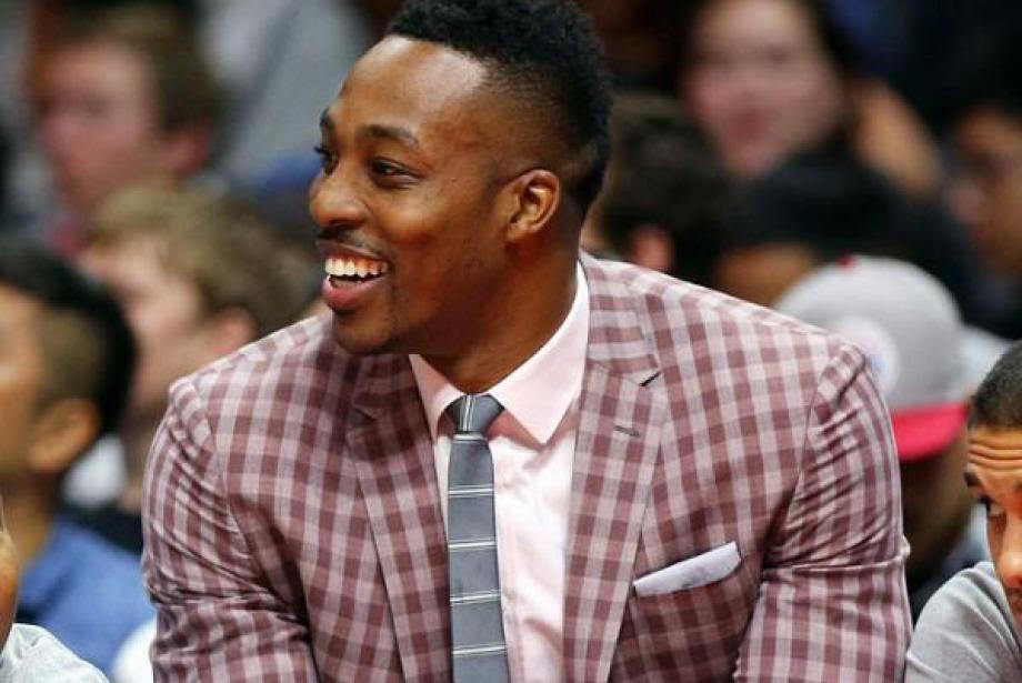 En iyi giyinen 10 NBA oyuncusu