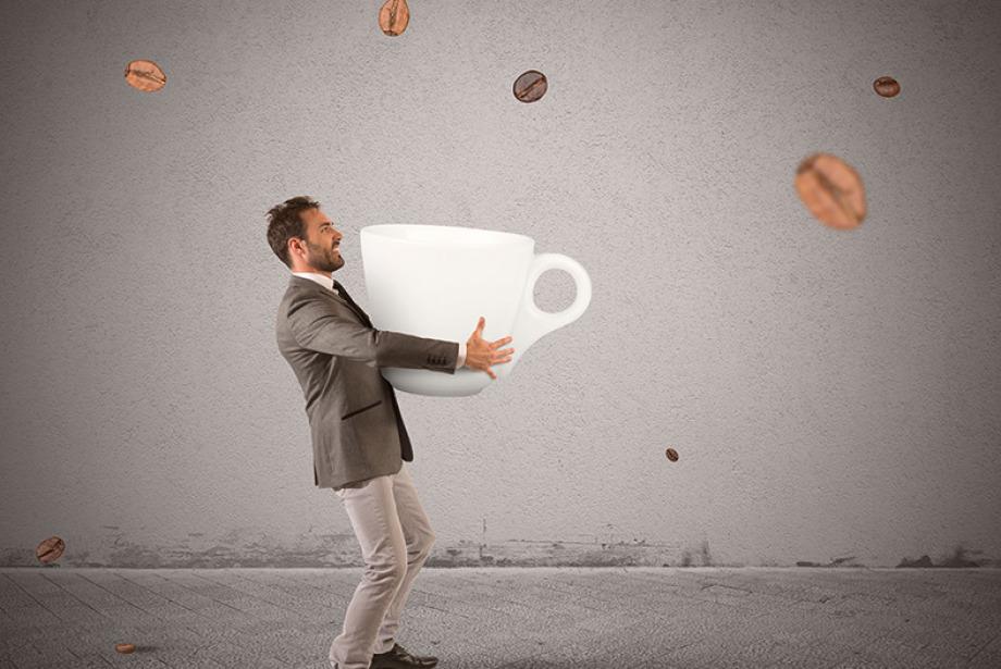 Kahve Bağımlısı mısınız?