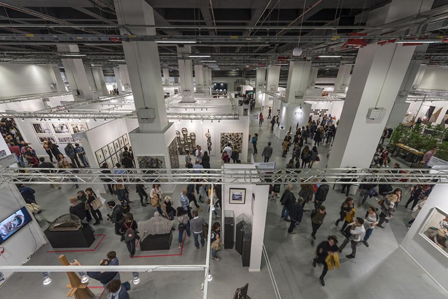 Contemporary İstanbul'la Yeni Buluşma 14-17 Eylül'de