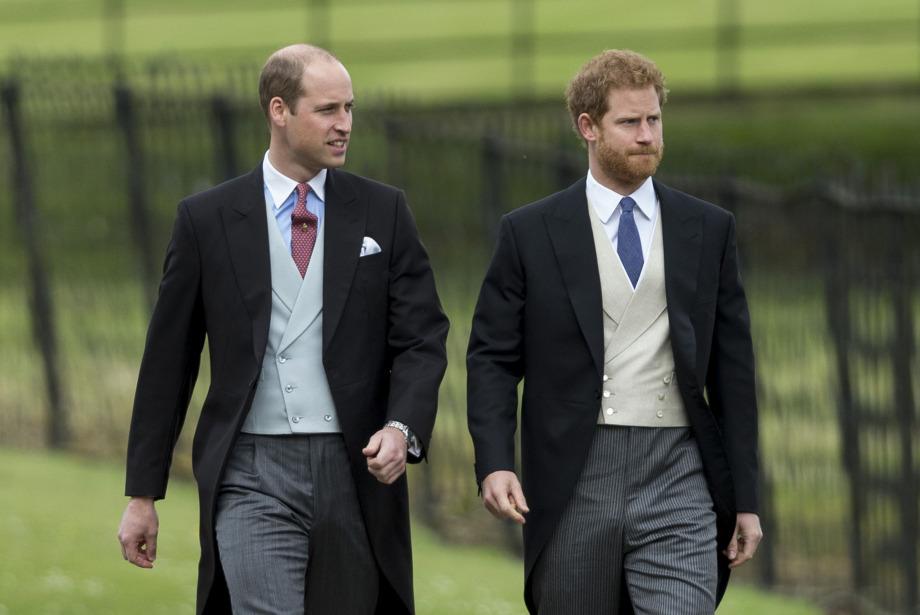 Prens William ve Prens Harry Anneleri Lady Diana'yı Anlatıyor