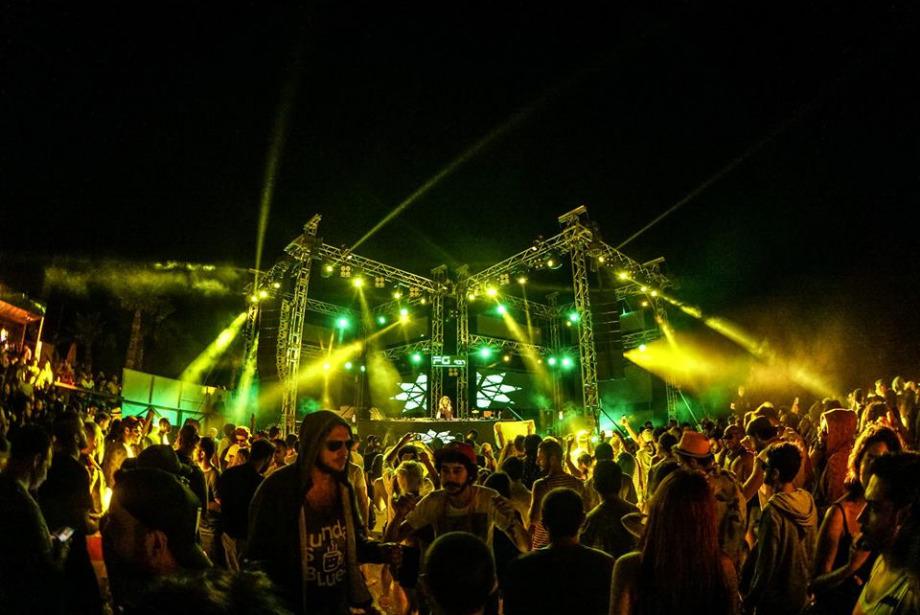30 Saat Kesintisiz Müzik: Electronica Festival